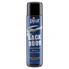 Pjur Back Door Comfort Water Base Anal Glide 3.5 Ounce