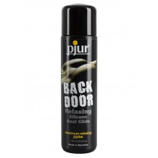 Pjur Back Door Relaxing Anal Glide Silicone Lubricant 3.4 Ounce...