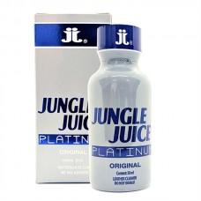 Poppers Jungle Juice Platinum 30ml-Original from Canada