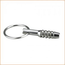 Sexplicit Penis Plug 56 - Hollow Cum Through Tapered Urethral Plug