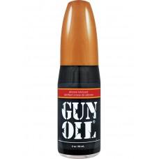 Gun Oil 2 Ounce Silicone