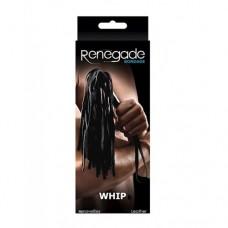 Renegade Bondage Whip