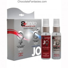 JO 2 to Tango