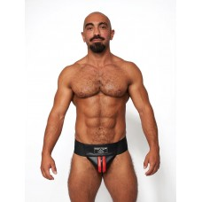 Mister B Leather Premium Jockstrap ( Store Only )