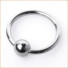 Sexplicit Penis Plug 25 - Cock Head Ring (32mm)