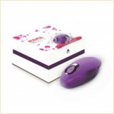 We-Vibe Double Headed U Type ( Purple )