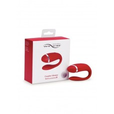 We-Vibe Special Edition Couples Vibrator Battery-Powered