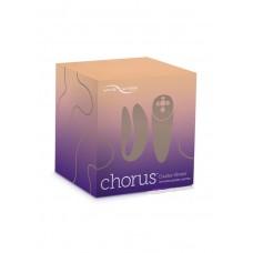 We Vibe - Chorus Cosmic Purple