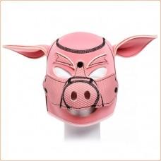 Buttstuffer - Pig Head Hood