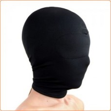 Fetish Fantasy Spandex Disguise Padded Hood