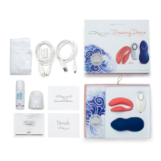 We-Vibe Dreamy Desire Collection Limited