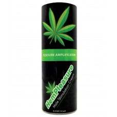 Cannabis Pleasure For Men .5 Ounce Bottle