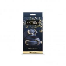 Bondage Couture - Ankle Cuff - Blue