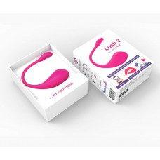 Lovense Lush 2 - The world's most powerful bluetooth remote control vibrator