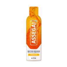 Assegai - Tropical flavoured Sunny & irresistible