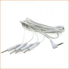 Electro Pin Lead Wires 4 In 1