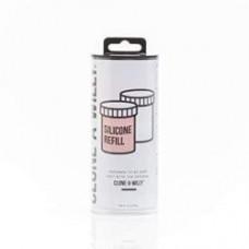 Clone-a-Willy Liquid Rubber Refill Light Tone