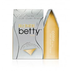 Betty Beauty Blond Betty  - Color for the hair down there hair coloring kit
