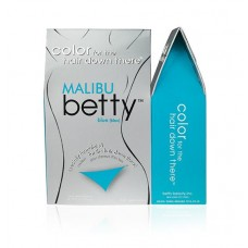 Betty Beauty Malibu Aqua Blue Betty  - Color for the hair down there hair coloring kit