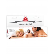Fetish Fantasy Series Shock Therapy Electro-Sex Gel