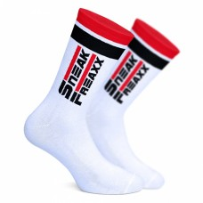 Mister B SNEAKFREAXX Socks ( Store Only )