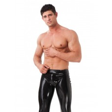 Latex Nr 13 Men's Trousers ( Large )